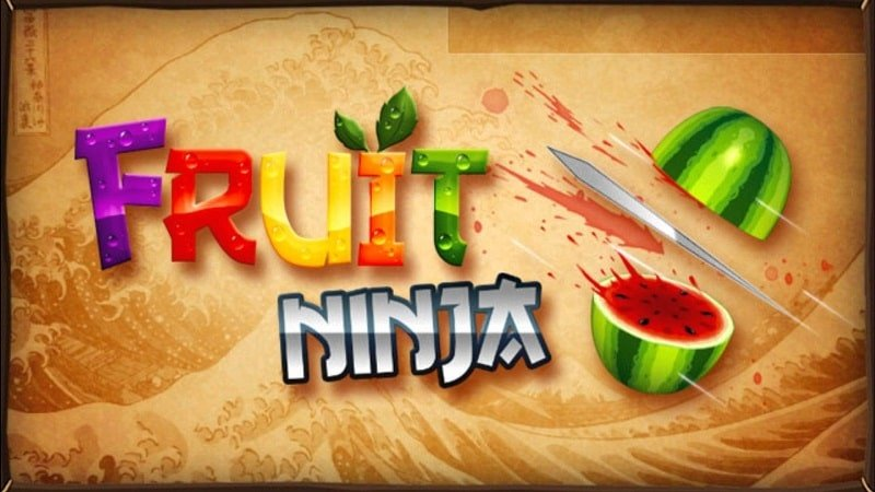 Fruit ninja mod apk 3.2.3