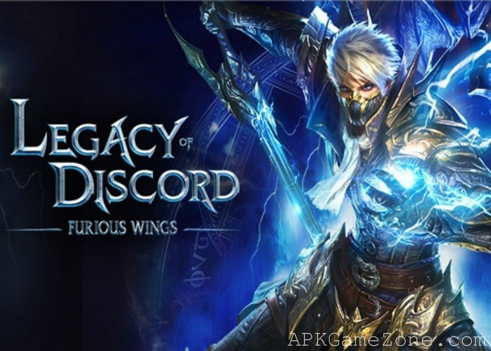 legacy discord mod apk