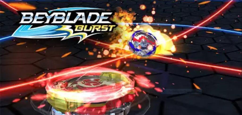 Beyblade Burst App Mod Apk