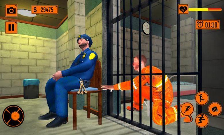 prison escape mod apk