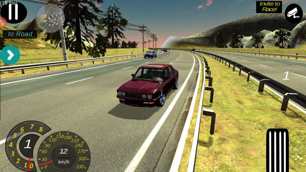 car parking multiplayer mod apk