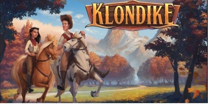 Klondike Adventures Mod Apk