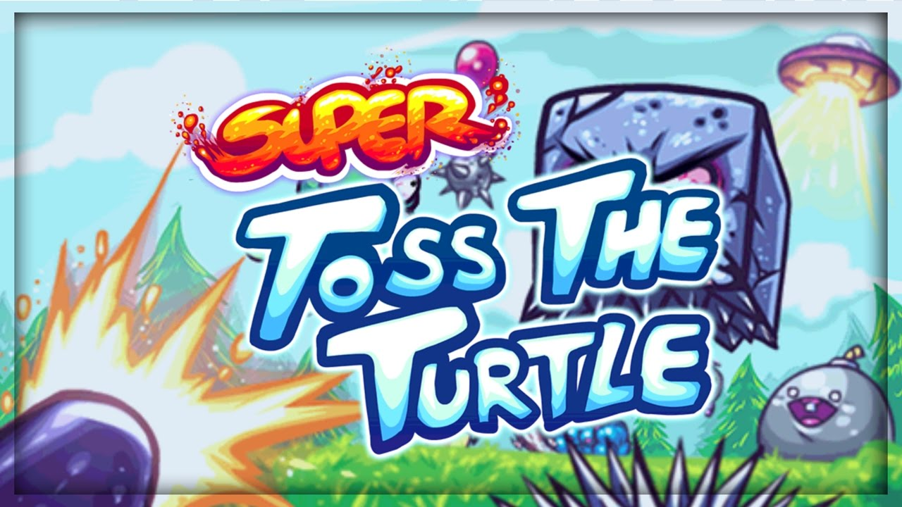 Super Toss The Turtle Mod Apk