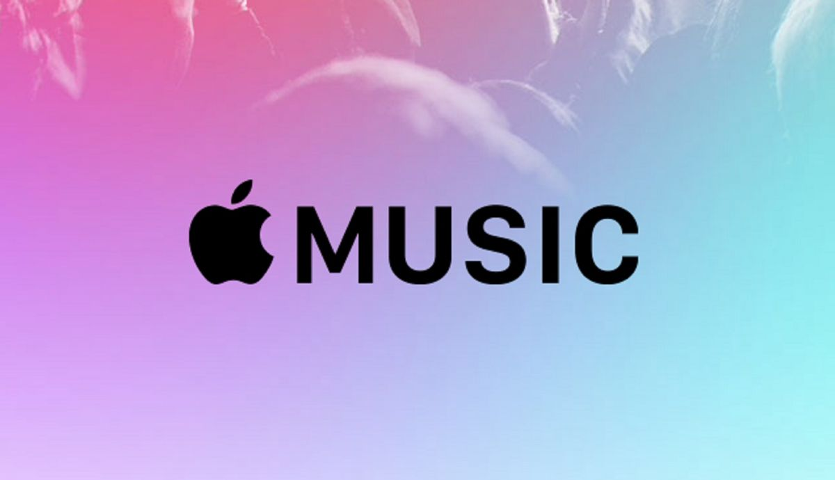 Apple music Mod Apk