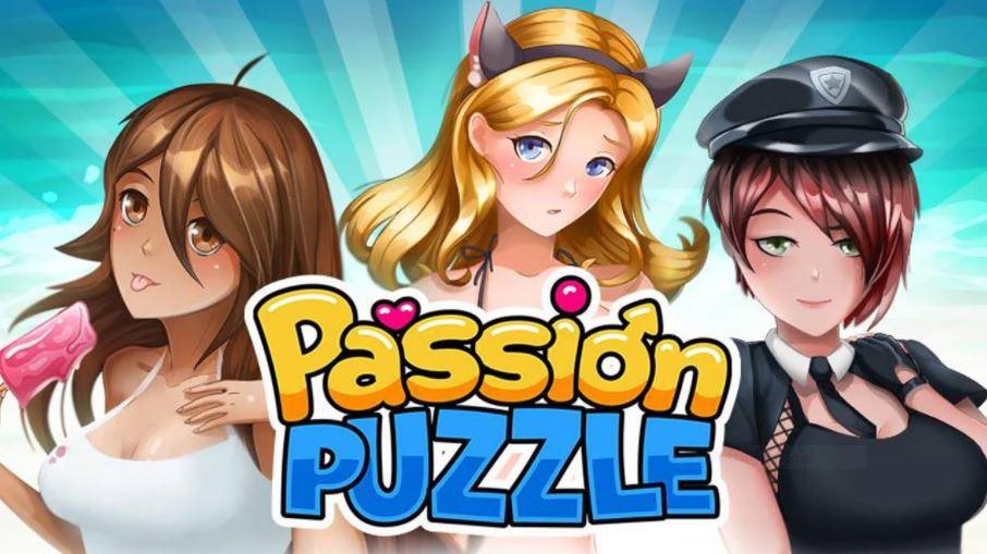 Passion Puzzle Mod Apk