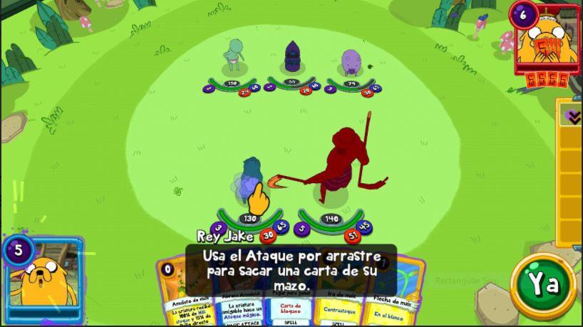 Card Wars Kingdom Mod Apk