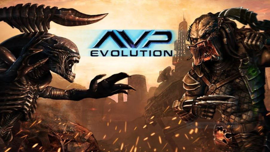 Avp Evolution Mod Apk