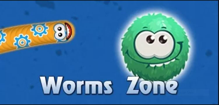 Worms Zone Mod Apk