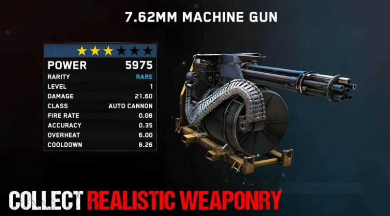 Zombie Gunship Survival Mod Apk