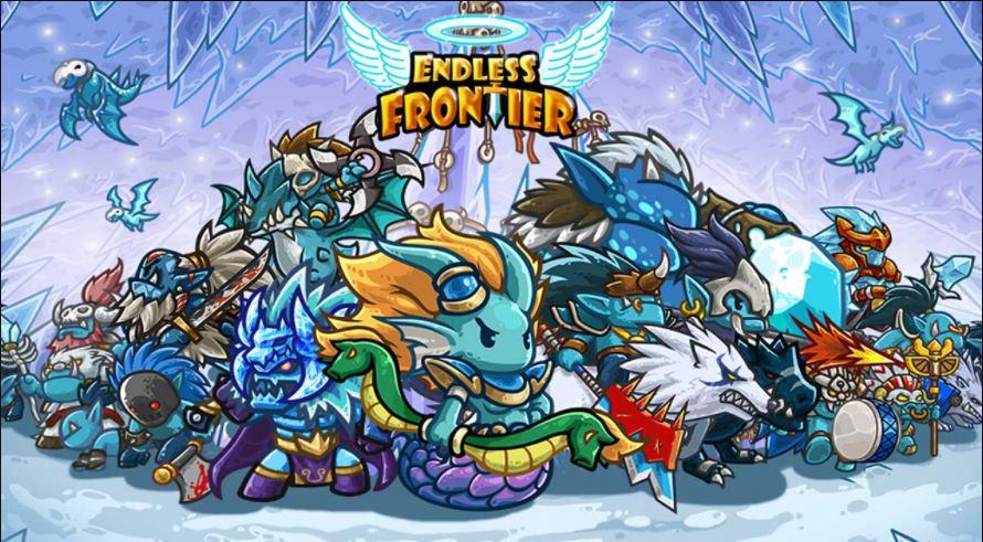 Endless Frontier 2 Mod Apk