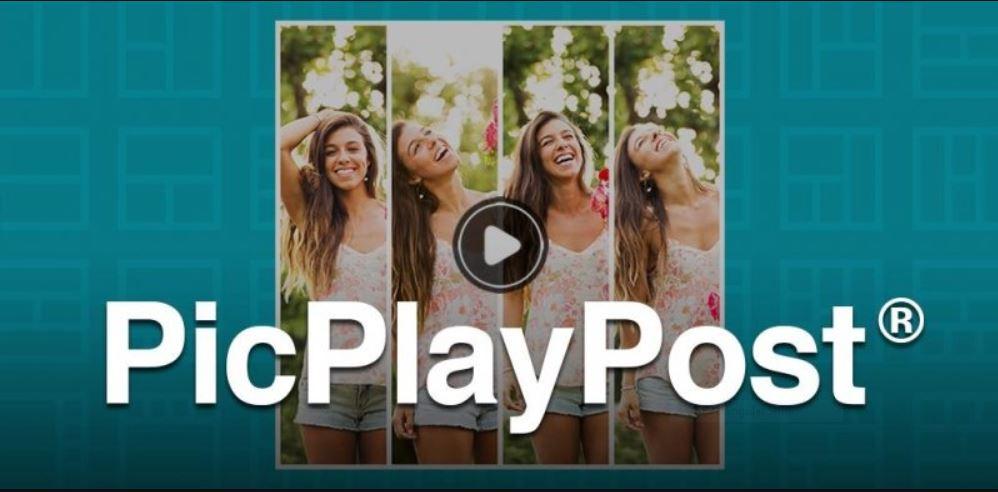 PicPlayPost Mod Apk